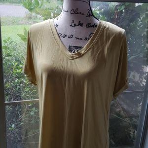 Beautiful teeshirt dress